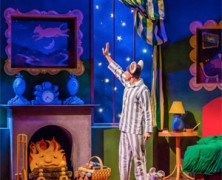 Review: Goodnight Moon at ZACH Theater