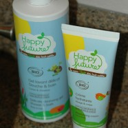 Review and Giveaway: Happy Future Baby Products