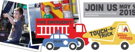 Giveaway: Touch-a-Truck