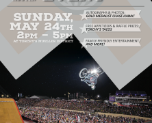 Event: Official X Games Austin 2015 Preview Show, May 24, 2015