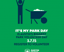 Event: It's My Park Day
