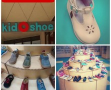 Giveaway: KidoShoe Gift Certificates