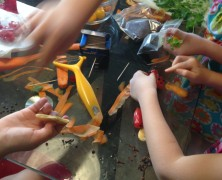 Making Cooking Fun For Kids (And For Parents)
