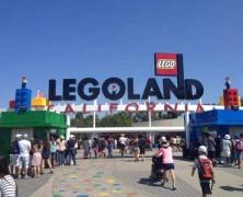 Austin Travel Mama: Highlights of Legoland California