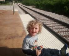 Take a Ride on the MetroRail