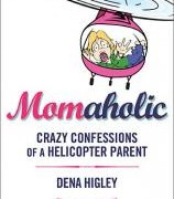 Are You a Helicopter Mom?