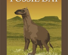Event: National Fossil Day, 10/14