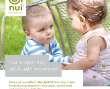 Event: Nui Organics Grand Opening Celebration