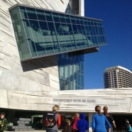 Road Trip: Perot Museum of Nature and Science