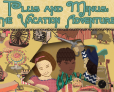 Review of Plus and Minus: The Vacation Adventure