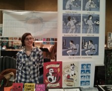 Review: STAPLE! Independent Media Expo