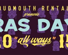 Event: RAS Day, 8/29