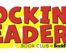 New Book Club For Middle Readers from BookPeople