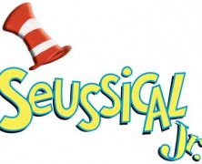 Giveaway: Seussical Jr. at ZACH Theatre