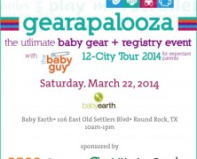 Event: Gearapalooza with Bump Club and Beyond Austin