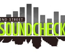 Event: 2ND Street Soundcheck