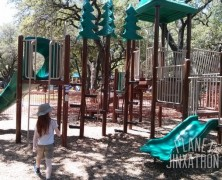 Springwoods Park: Austin Bucket List for 2015