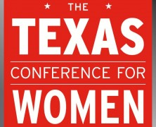 Five Reasons I'm Attending The Texas Conference For Women {And A Giveaway, Plus A Way To Save}