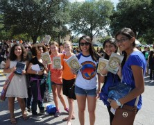 Texas Teen Book Festival Announces 2015 Schedule and Lineup