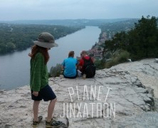 Austin Bucket List for 2014: Mount Bonnell