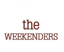 The Weekenders: October 3-5, 2014