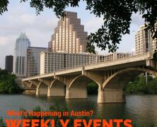 Weekly Planner: October 5-11, 2015
