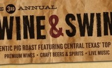 Austin Foodie Mama: Wine & Swine