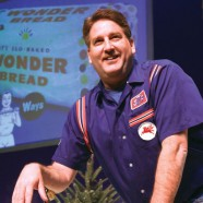 Giveaway: The Wonder Bread Years at the Long Center