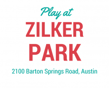 Play at Zilker Park